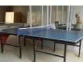 南宁厂家直销室外smc乒乓球台,不怕水不怕晒