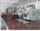 东莞市轩伟搬运装卸服务部主承接大小叉车吊车出租
