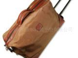 供应拉杆旅行包 新款拉杆箱女式旅行包 oem定做品牌女式旅行包