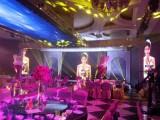 北京特價5980鮮花婚禮,時尚大氣,簡約不簡單