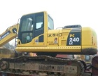 淡季促销二手原装小松200小松300小松360挖掘机