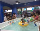 婴儿游泳馆转让