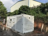 提供二手发电机出租 回收 维修 买卖