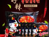 韩国进口方便面三养火鸡面速食泡面超辣鸡肉