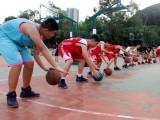 成都少儿青少年篮球培训篮球训练营青羊区招生