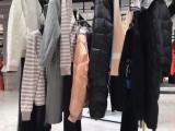 一线品牌 依目了然 18冬装品牌折扣女装货源哪里有?