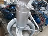 招代理 QJB潜水搅拌机 潜水搅拌器