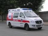 嘉兴救护车转运病人 转运全国患者