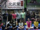 北京学搏击-北京学拳击-北京学泰拳-北京学格斗