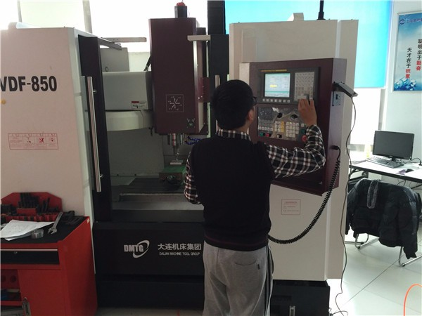 上海数控培训UG编程培训3D打印技术培训学校