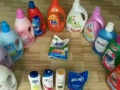 批发代理洗衣液日用品