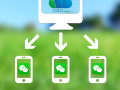 信速达微营销系统