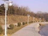 陕西西安庭院灯厂家专业生产加工定做智能LED太阳能庭院灯 路灯