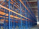 志达全上海收售物流货架 二手仓库货架收售