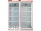 东莞便利店冷柜设备/鲜花保鲜柜/立式冷藏