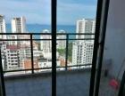 海岸龙庭 生活方便 可短租长租 房子可以看海