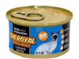 猫粮狗粮宠物食品进口代理清关手续流程