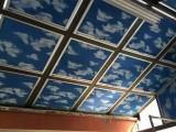 北京辦公室窗簾定做餐廳紗簾學校窗簾會議室遮光窗簾公寓布藝窗簾