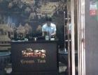 朝阳广场西南商都绿茶餐厅