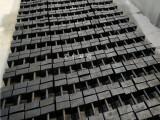 牡丹江25千克计量检定锁型铸铁砝码25kg配重砝码
