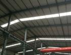 灌口集美北大道标准钢结构厂房2100平米