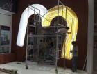 杭州展台搭建,杭州展览纯工厂,杭州展台制作