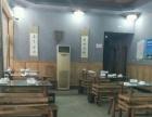 军校广场 营业中饭店出租转让承包 商业街卖场 300平米