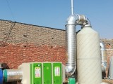 专业安装,布袋除尘器,光氧催化设备,饭店油烟净化器,喷淋塔