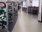 金吉鸟健身中环旗舰店盛大开业