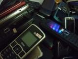 供应批发中兴华为二手旧机中国电信CDMA手机