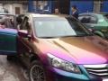 南宁钣金喷漆 变色龙改色、凹陷改造、南宁汽车保养