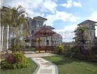 广州休闲会所景观设计,清远别墅景观设计公司