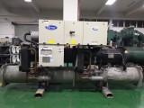 低价转让开利螺杆冷水机组30HXC200A 上海二手中央空调