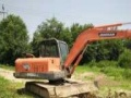 斗山 DH80-7 挖掘机         (急售)
