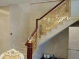 在佛山,定做铜楼梯就认准卡罗玛