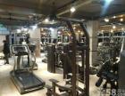 全宁波最高大上的健身房
