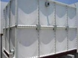 供阿克苏玻璃钢水箱和新疆铁皮水箱制造