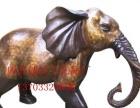 铜大象雕塑,一对铜大象雕塑,铜雕大像生产厂家