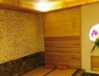 浴场承建大型蒙古包+汗蒸房