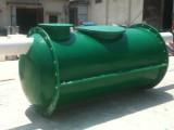 玻璃钢隔油池当选金圣泽玻璃钢 玻璃钢隔油池材质