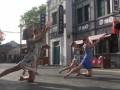 民族舞成品舞教学西安成年人舞蹈培训班北二环