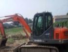 斗山 DH80-7 挖掘机