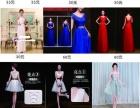 珠海一手礼仪模特资源,礼服姐妹服职业装出租
