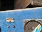 经典怀旧物品,唱片机一个