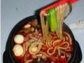米线米粉酸辣粉土豆粉粗粮细作加盟 特色小吃加盟培训