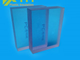 全新料透明实心pc耐力板厂家批发彩色聚碳
