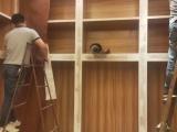 全長沙市pvc木紋膜 玻璃膜 墻紙墻布上門施工