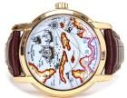 鹤壁市区劳力士手表回收 哪里收购帝舵手表正规?