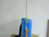 智能式回流式背负式电动喷雾器农用喷雾器八