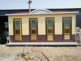 石泉旅游景区移动厕所租赁